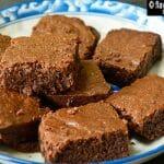 Brownie, brownie recipe