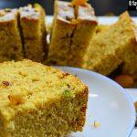whole wheat cake recipe