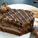 whole wheat chocolate cake